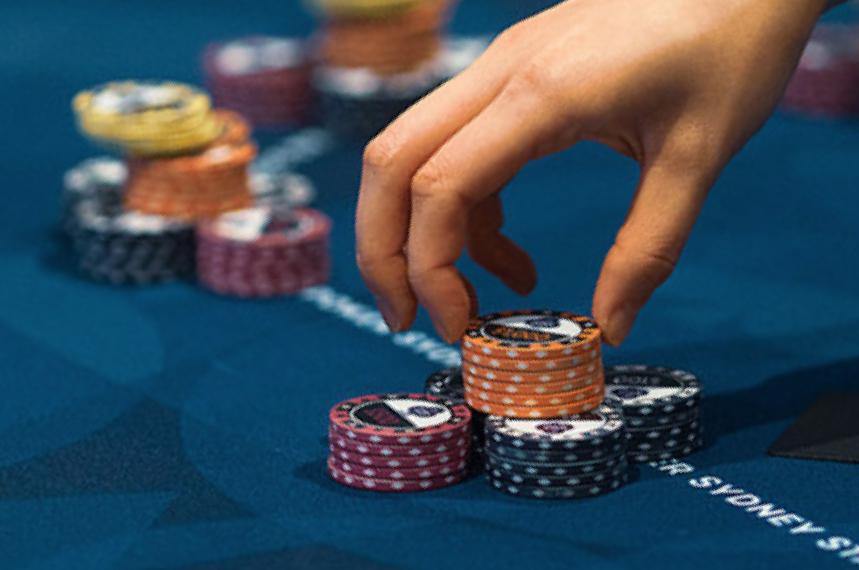 Betting patterns online poker nick spanos bitcoins