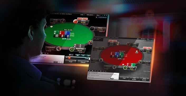 Покер онлайн на деньги сайт играть в карты войны 2