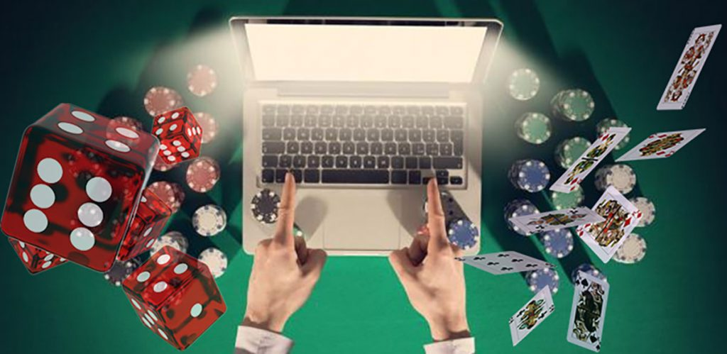 Steps to Finding Dependable Online Casinos - Poker Nut Hand